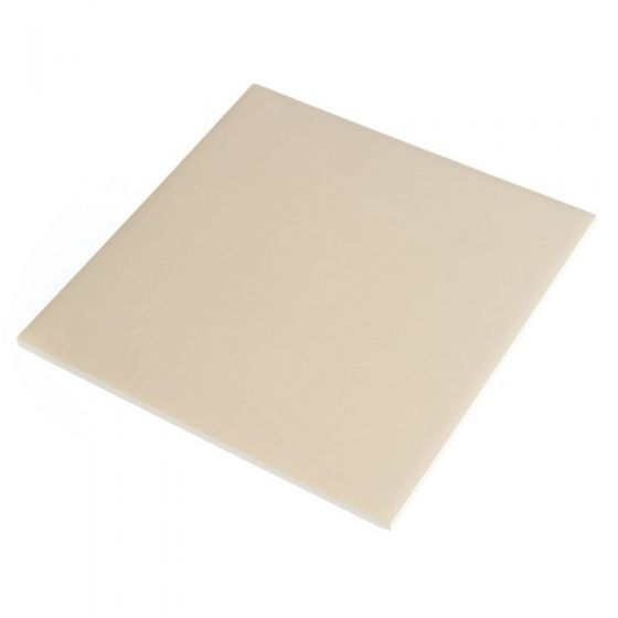 Ceramic Bisque Tile 15cm