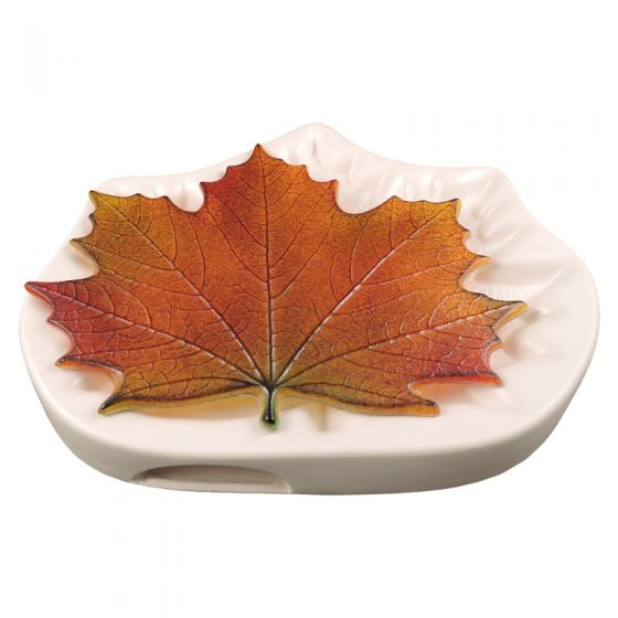 Maple Leaf Mould