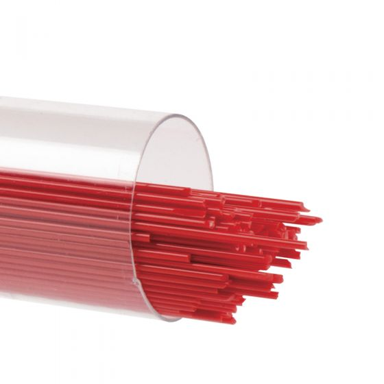 0.5mm Red Opal Stringers 0124