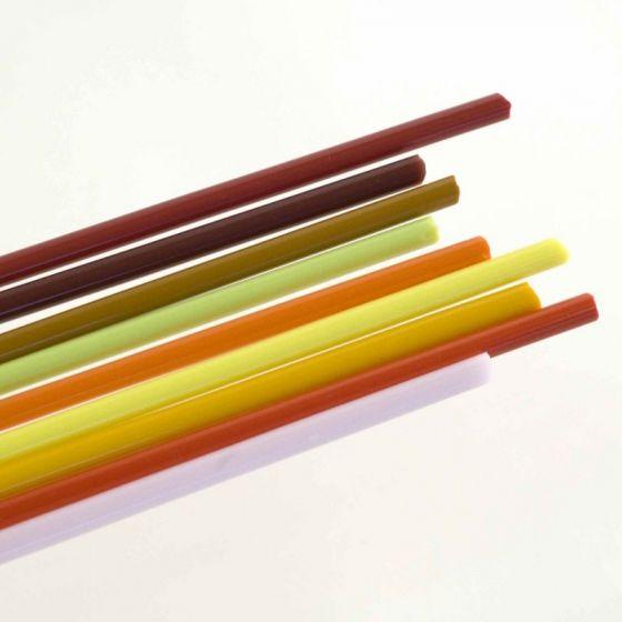 1/2lb Hot Opal Rods