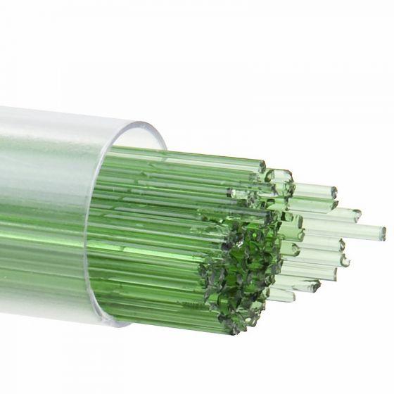 1mm Light Green Stringers 1107
