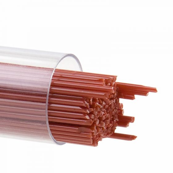 1mm Red Opal Stringers 0124