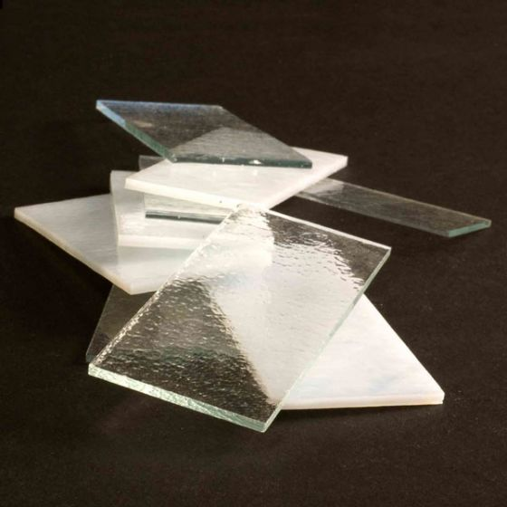 reactive glass, student pack