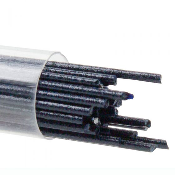 2mm Aventurine Blue Stringers 1140