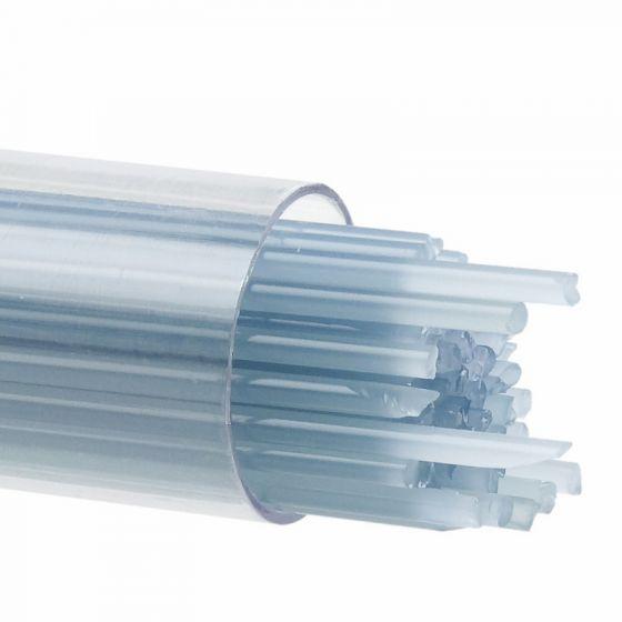 2mm Powder Blue Opal Stringers 0108