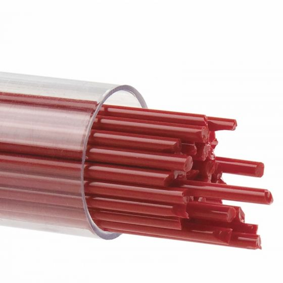 2mm Red Opal Stringers 0124