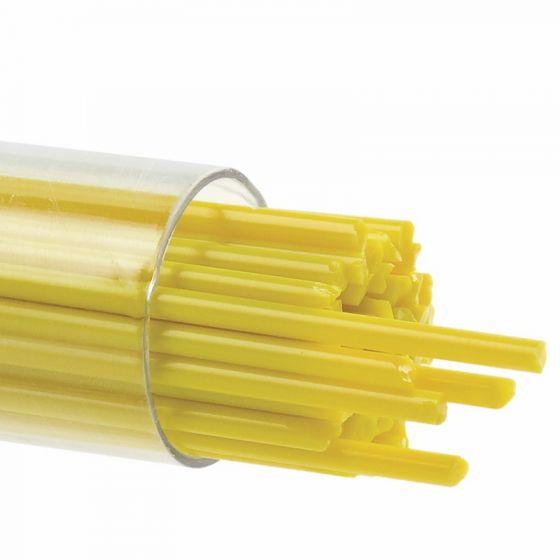 2mm Sunflower Yellow Opal Stringers 0220