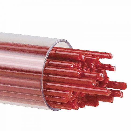 2mm Tomato Red Stringers 0024
