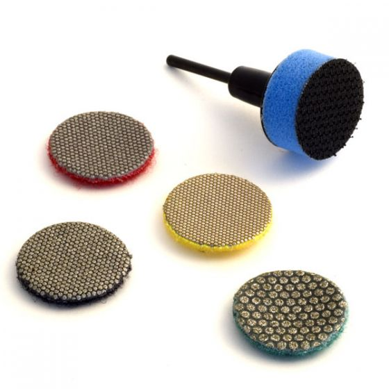 25mm Grinding Pads