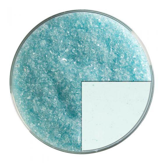 Aqua Blue Tint Medium Frit 1808.02