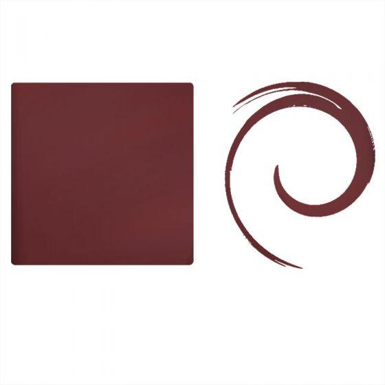 Blush Cabernet Glass Paint 25g - Colours For Earth