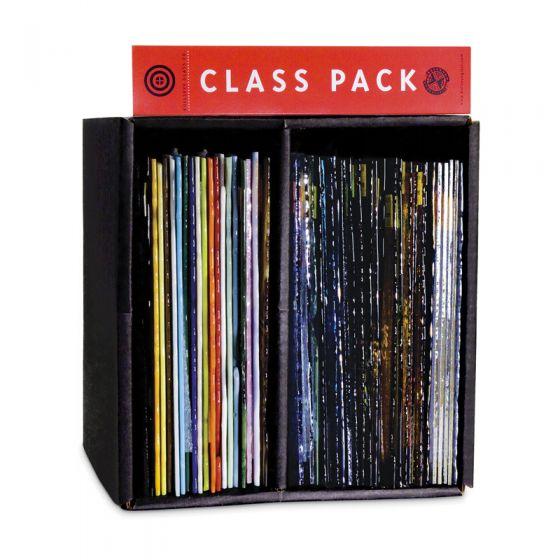 Bullseye Glass Class Pack