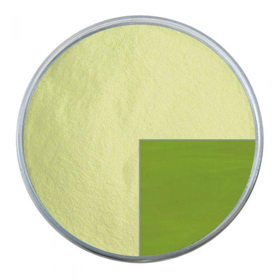 Bullseye Powders - Opal, What's New, Green