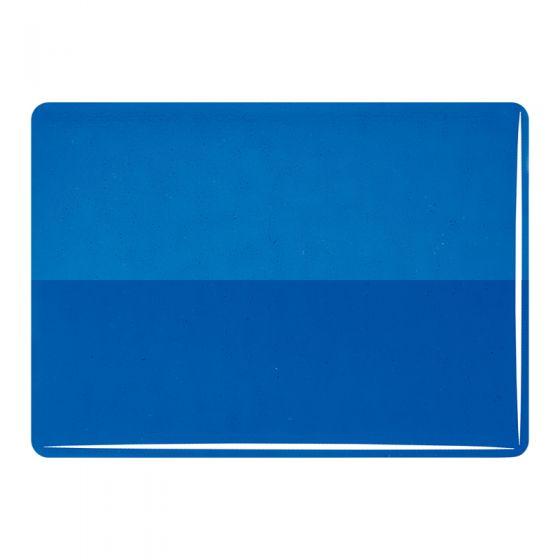 Bullseye Sheet Glass: 2mm Caribbean Blue 1164.50