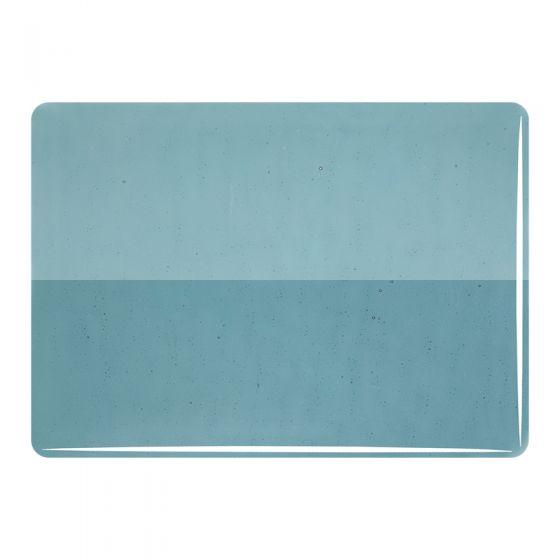 Bullseye Sheet Glass: 2mm Sea Blue 1444.50