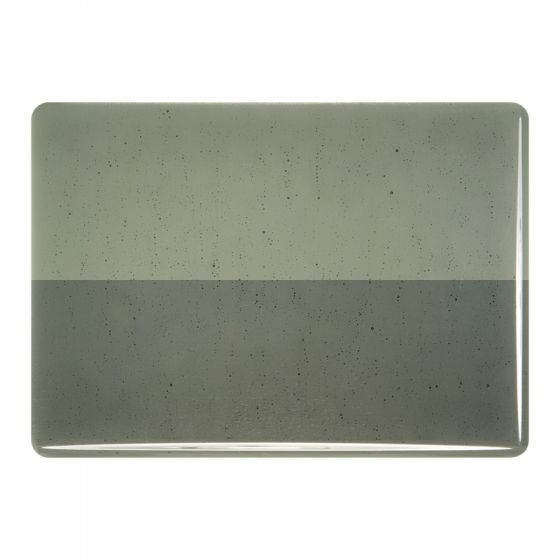 Bullseye Sheet Glass: 3mm Charcoal Grey 1129.30