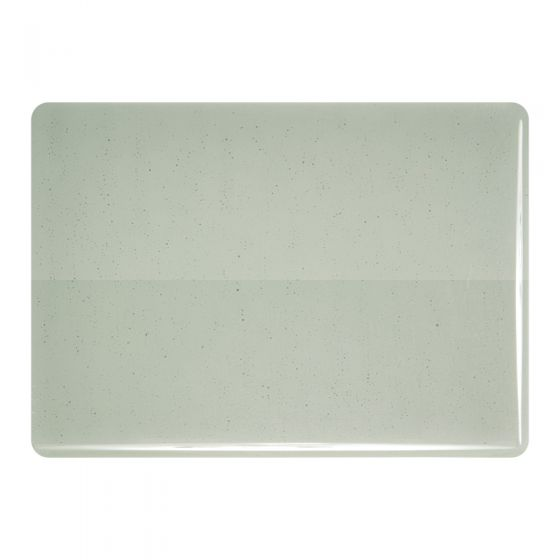 Bullseye Sheet Glass: 3mm Light Silver Grey 1429.30
