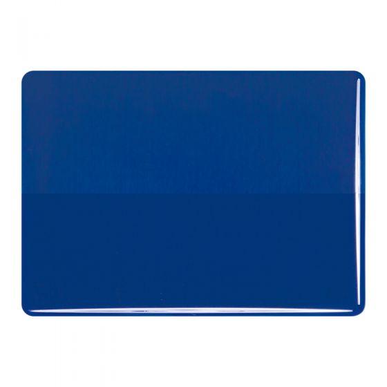 Bullseye Sheet Glass: 3mm Midnight Blue 1118.30