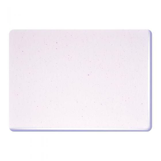 Bullseye Sheet Glass: 3mm Purple Blue Tint 1948.30