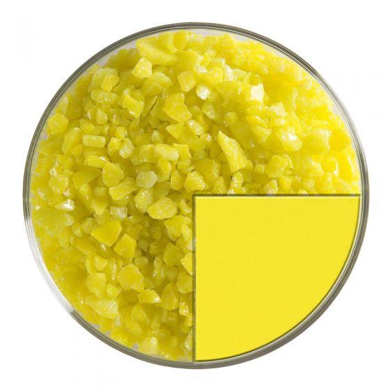 Canary Yellow Opal Coarse Frit 0120.03
