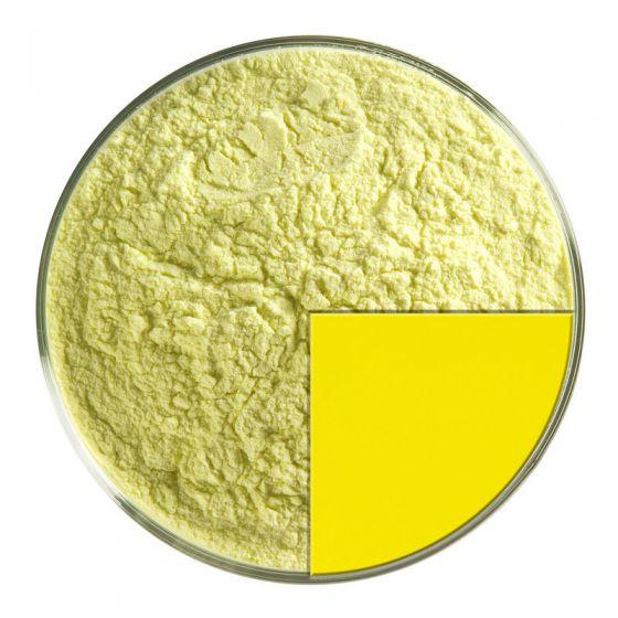 Canary Yellow Opal Powder Frit 0120.08