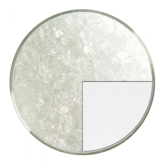 Clear Coarse Frit 1101.03