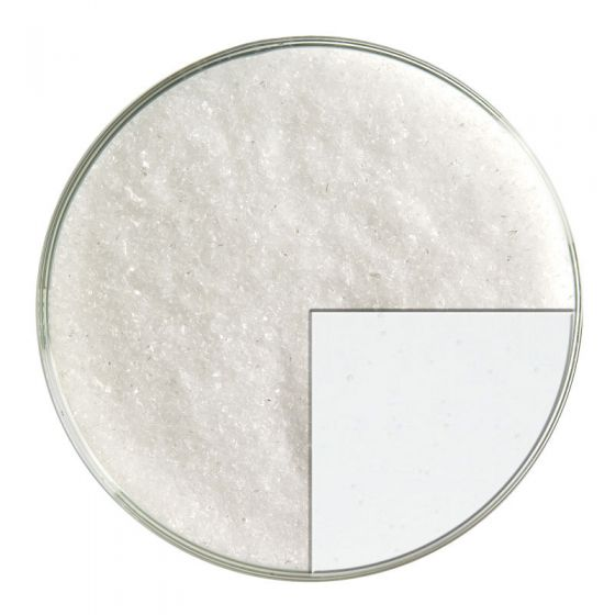 Clear Fine Frit 1101.01
