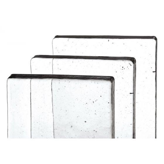 Crystal Clear Bullseye Billet 1401