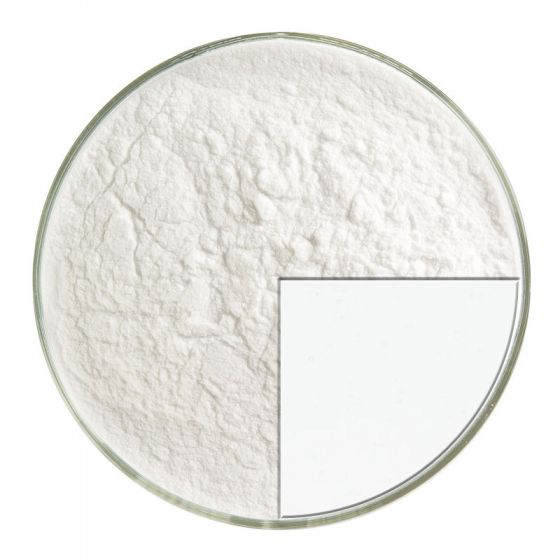 Crystal Clear Powder Frit 1401.08