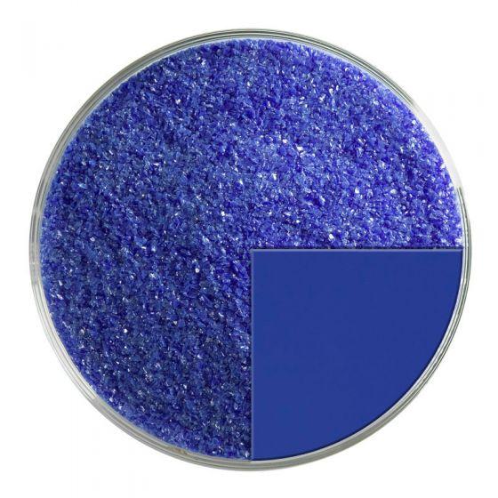 Deep Cobalt Blue Opal Fine Frit 0147.01