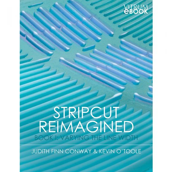 eBook - StripCut Reimagined Book 1: Varying The Line Width