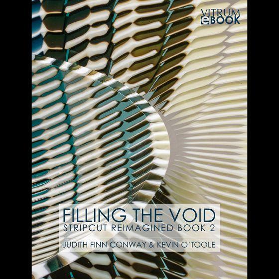 eBook - StripCut Reimagined Book II: Filling The Void