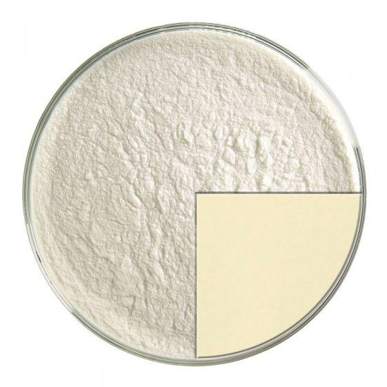 French Vanilla Opal Powder Frit 0137.08