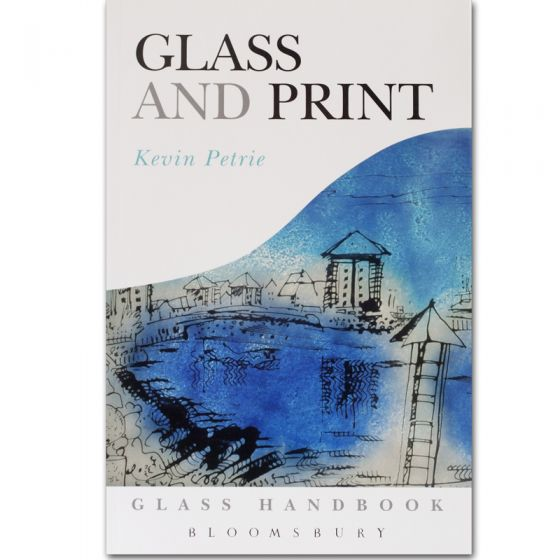 Glass and Print book