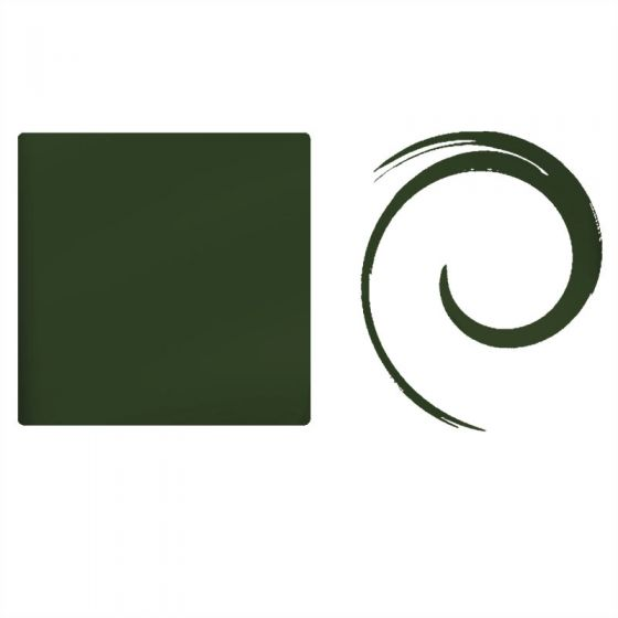 Laurel Green Glass Paint 25g - Colours For Earth