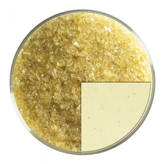 Light Amber Trans Medium Frit 1437.02