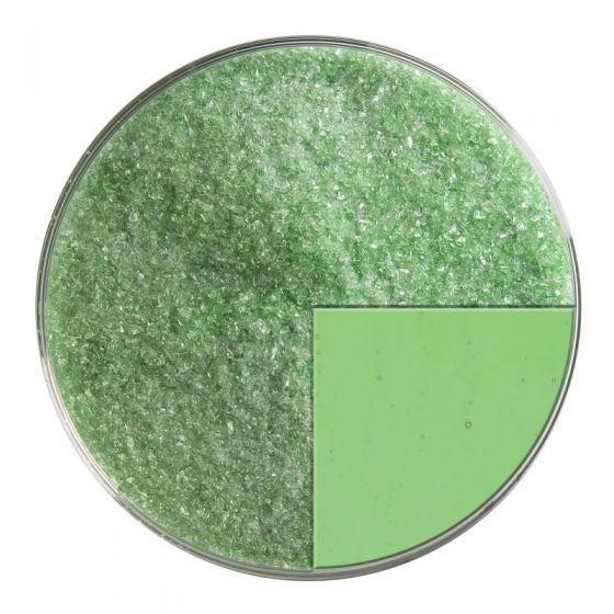 Light Green Trans Fine Frit 1107.01