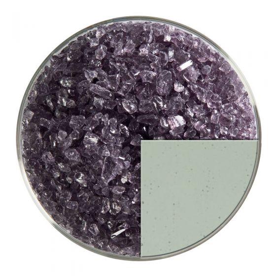 Light Silver Grey Trans Coarse Frit 1429.03