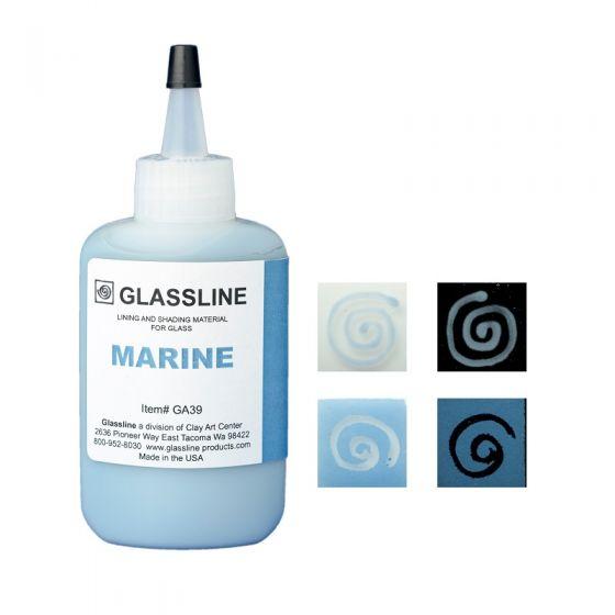 Marine Glassline Pen