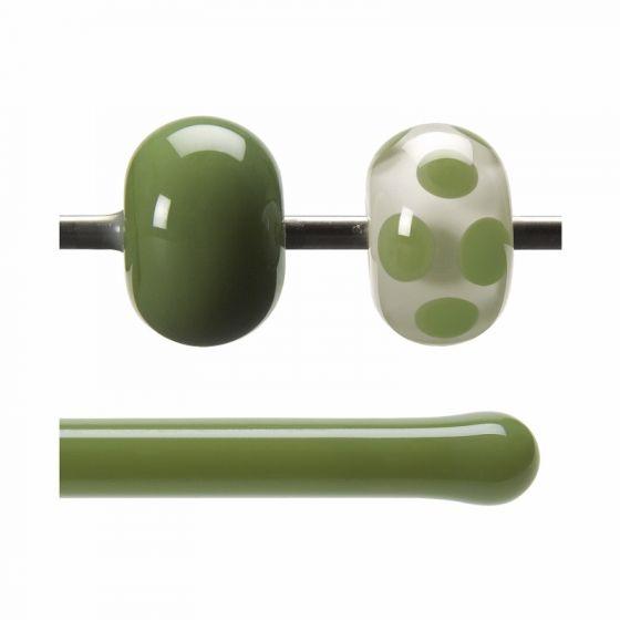 Olive Green Opal Rod 0212
