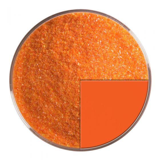 Orange Opal Fine Frit 0125.01