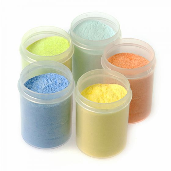 Powder Frit Collection