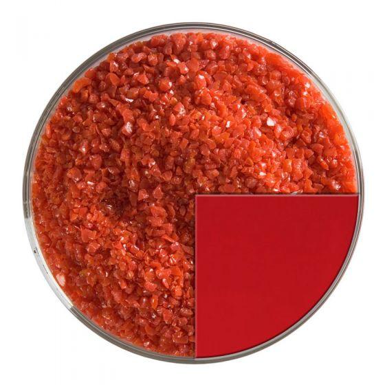Red Opal Medium Frit 0124.02