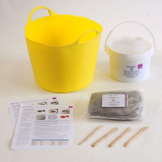 Reusable Mould Making Kit