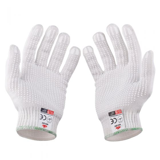 Safety Gloves: Cut Resistant