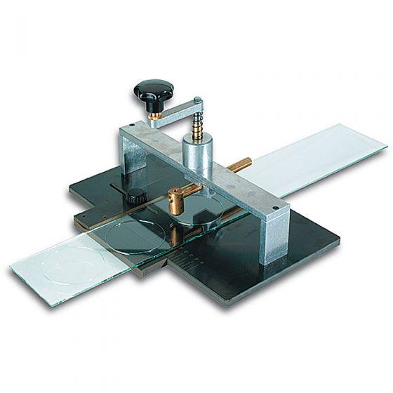 Silberschnitt Circle Cutter for Repetitive Cuts