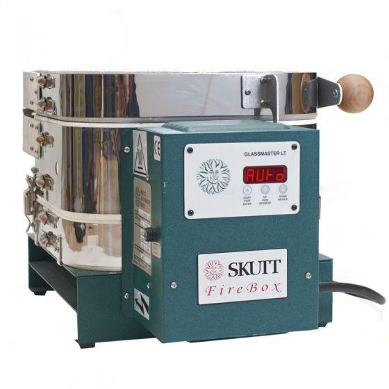 Skutt Firebox 8 Glass Kiln - FREE MAINLAND UK DELIVERY