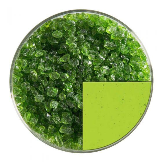 Spring Green Trans Coarse Frit 1426.03