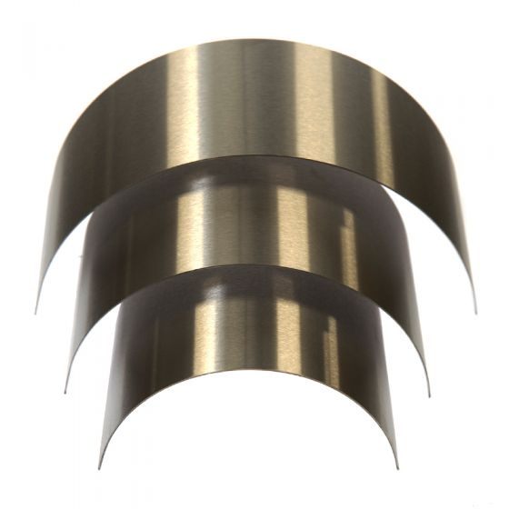 Stainless Steel Deep Curve Mould