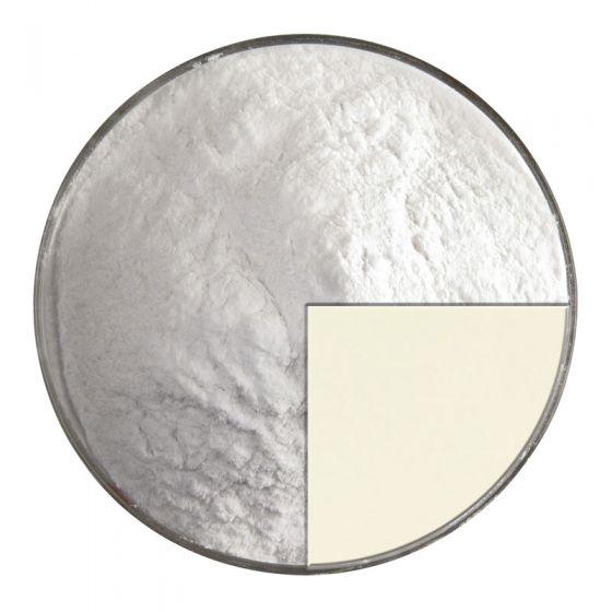 Warm White Opal Glass Powder 0920.08